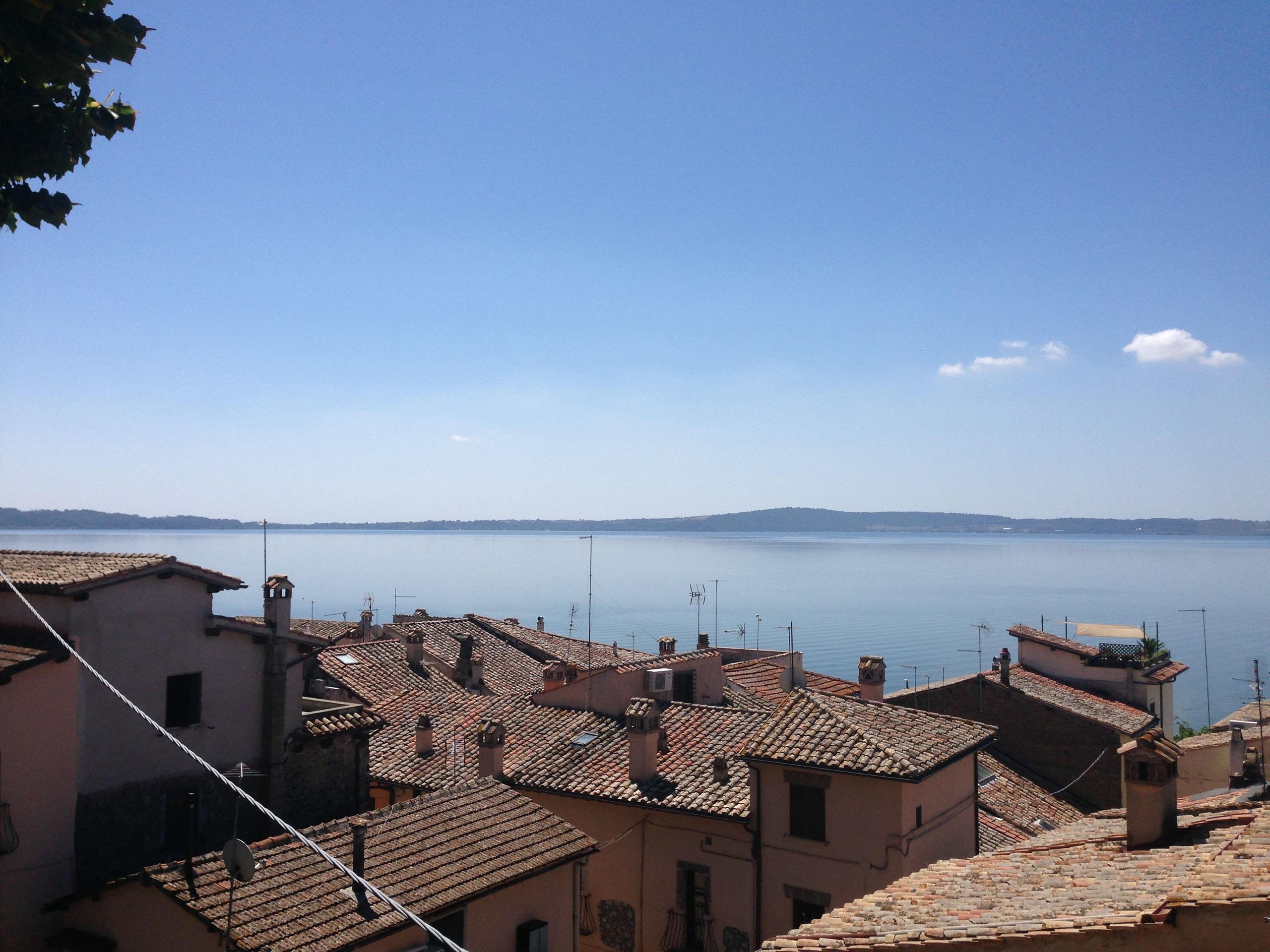 Best Le Terrazze Sul Lago Ristorante Trevignano Ideas - Modern Home ...